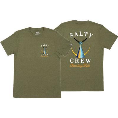 Salty Crew Tailed Short Sleeve Tee Men's