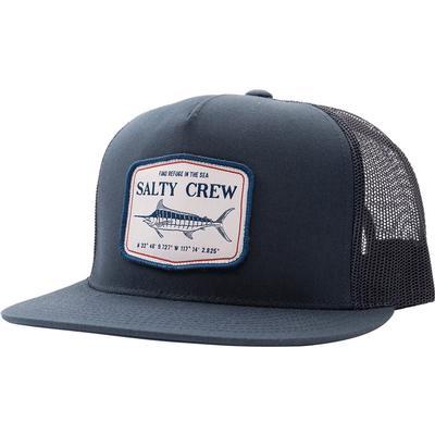 Salty Crew Stealth Trucker Hat Men's