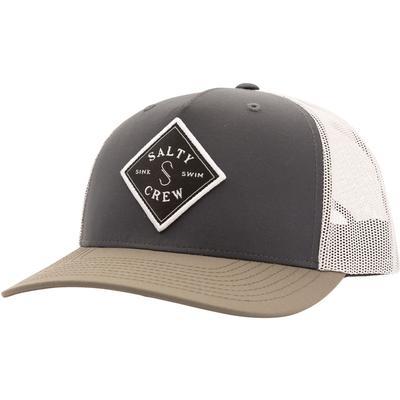 Salty Crew Sealine Retro Trucker Hat Men's