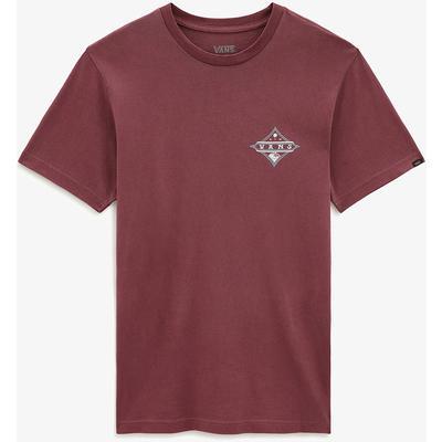 Vans Vintage Pointed Short Sleeve T-Shirt Men's