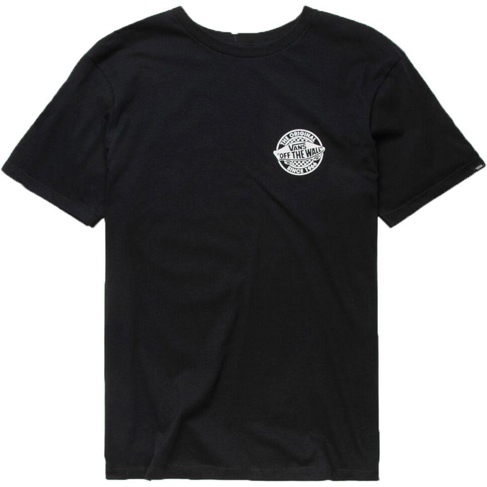 Vans Authentic Otw T- Shirt Men's