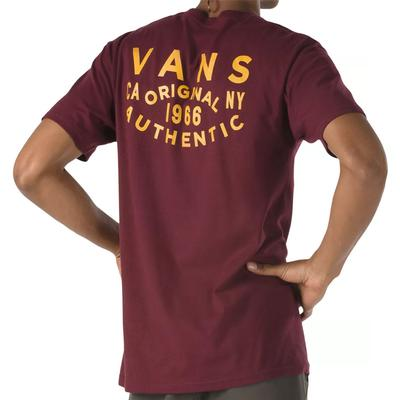 Vans OG Patch  Short Sleeve Tee Men's