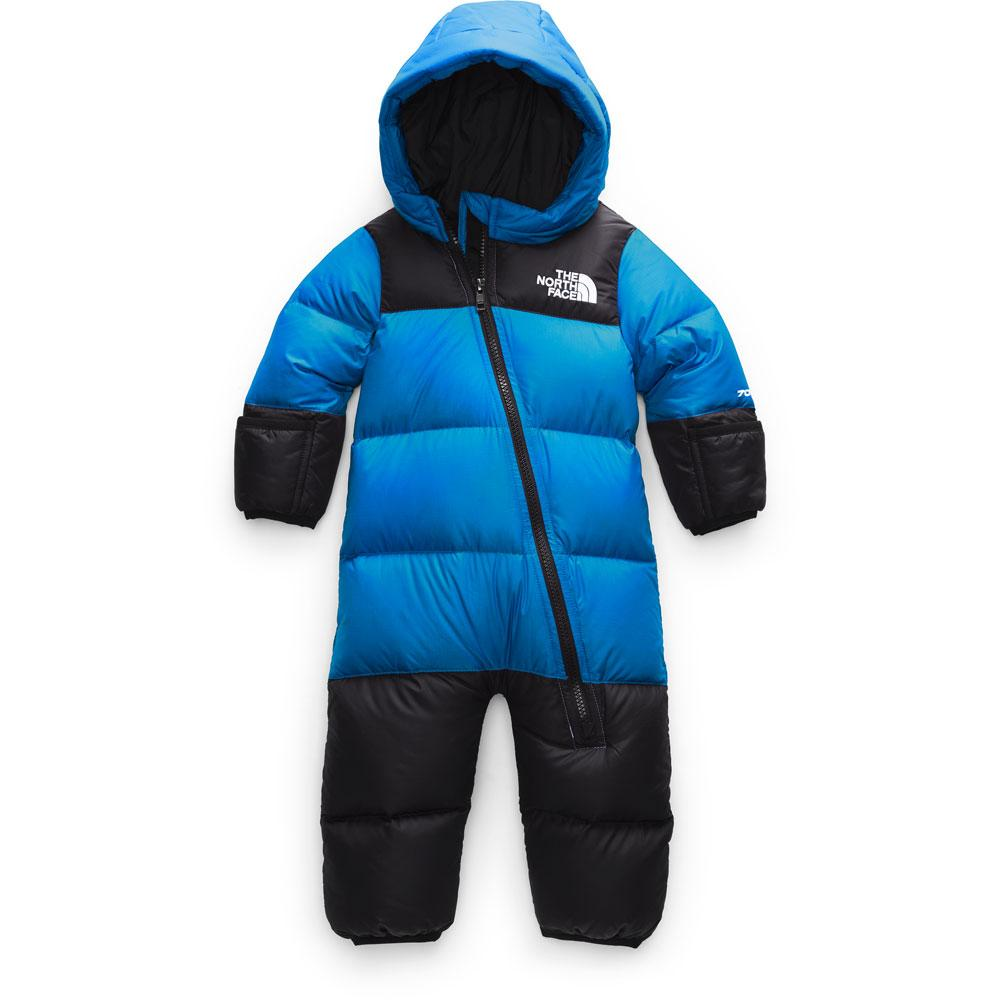 The North Face Nuptse One- Piece Infants '