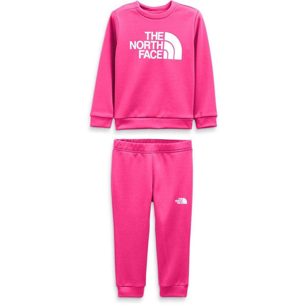 The North Face Surgent Crew Set Toddlers '