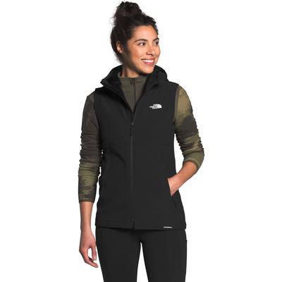The North Face Shelbe Raschel Hooded Vest Women's