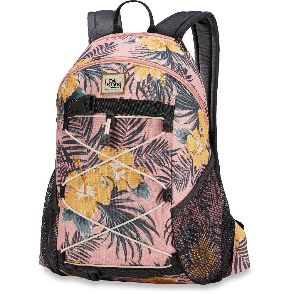 9d73060b7ad Dakine Wonder 15L Backpack HANALEI