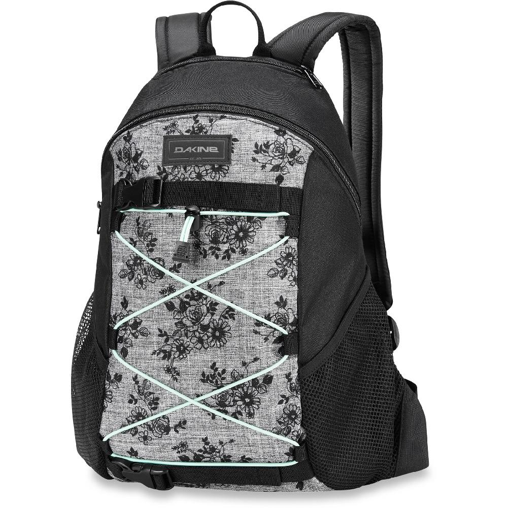 b4b4ea05608 Dakine Wonder 15L Backpack ROSIE