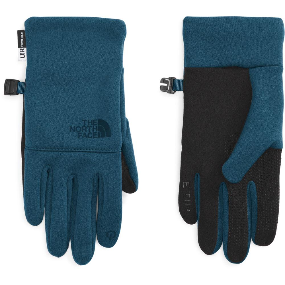 The North Face Recycled Etip Gloves Kids '