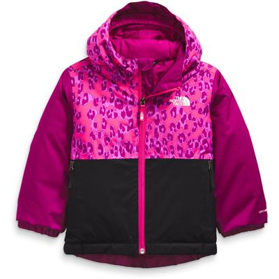 The North Face Snowquest Insulated Jacket Toddlers'