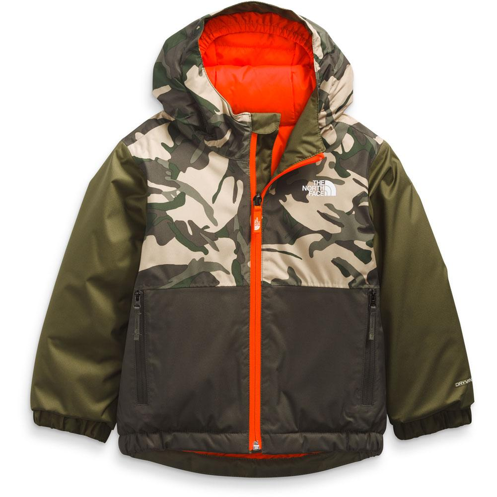 The North Face Snowquest Insulated Jacket Toddlers '