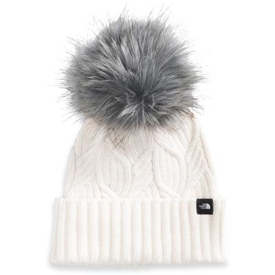 The North Face Oh-Mega Fur Pom Beanie Kids'