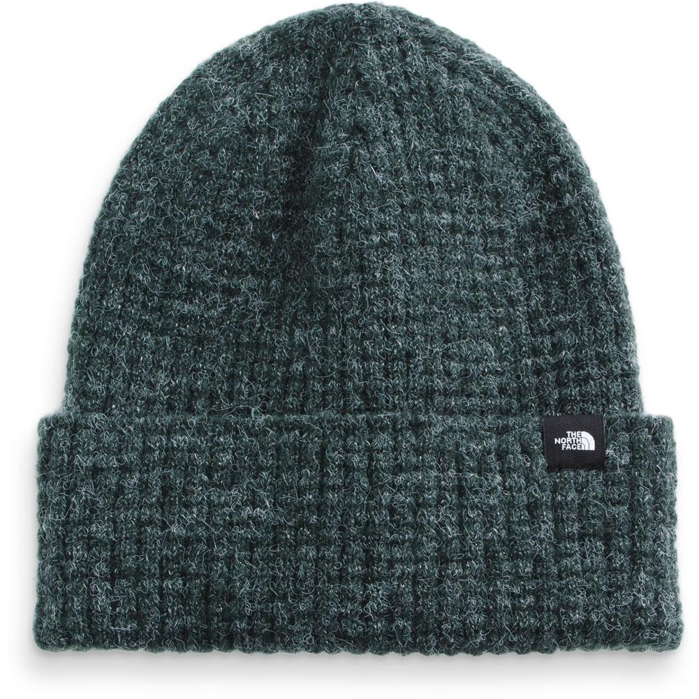 The North Face Sweater Faux Paca Beanie