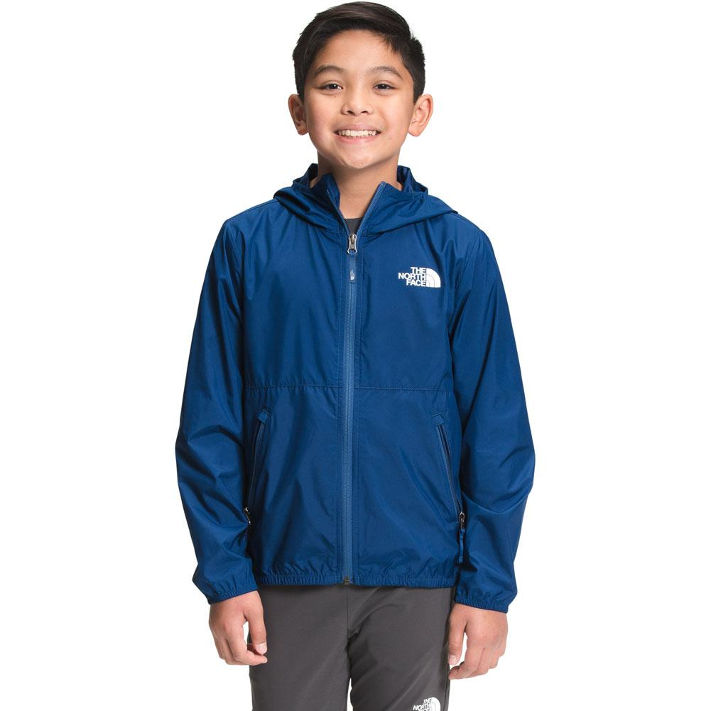 The North Face Novelty Flurry Wind Hoodie Kids '