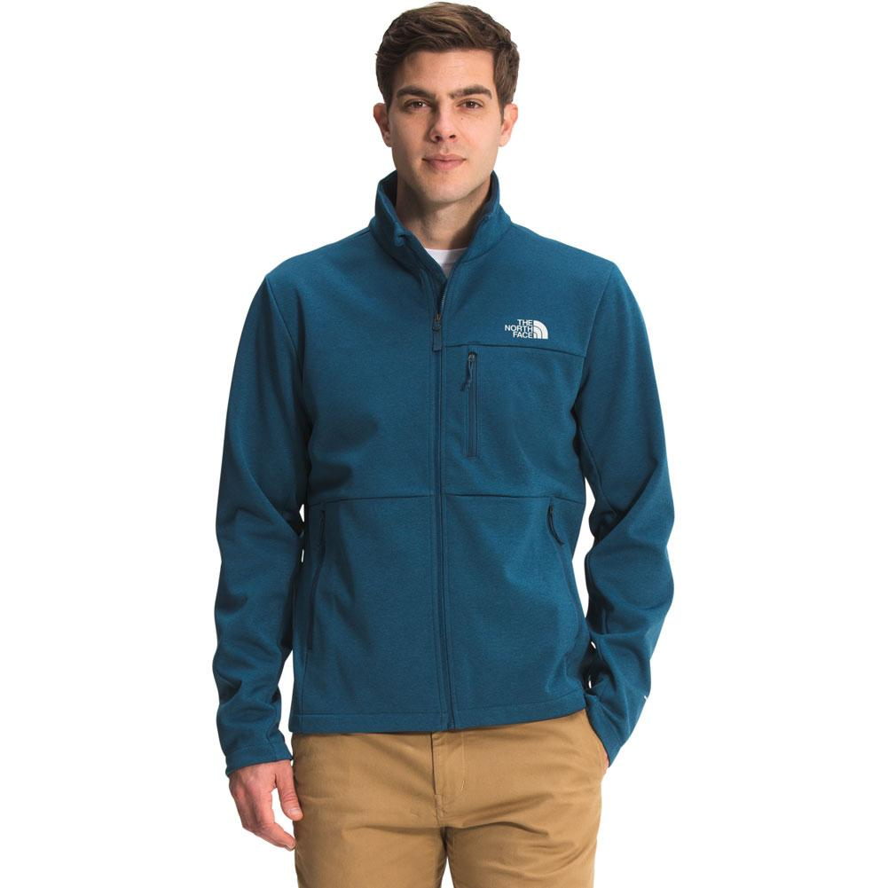The North Face Apex Canyonwall Eco Jacket Men's