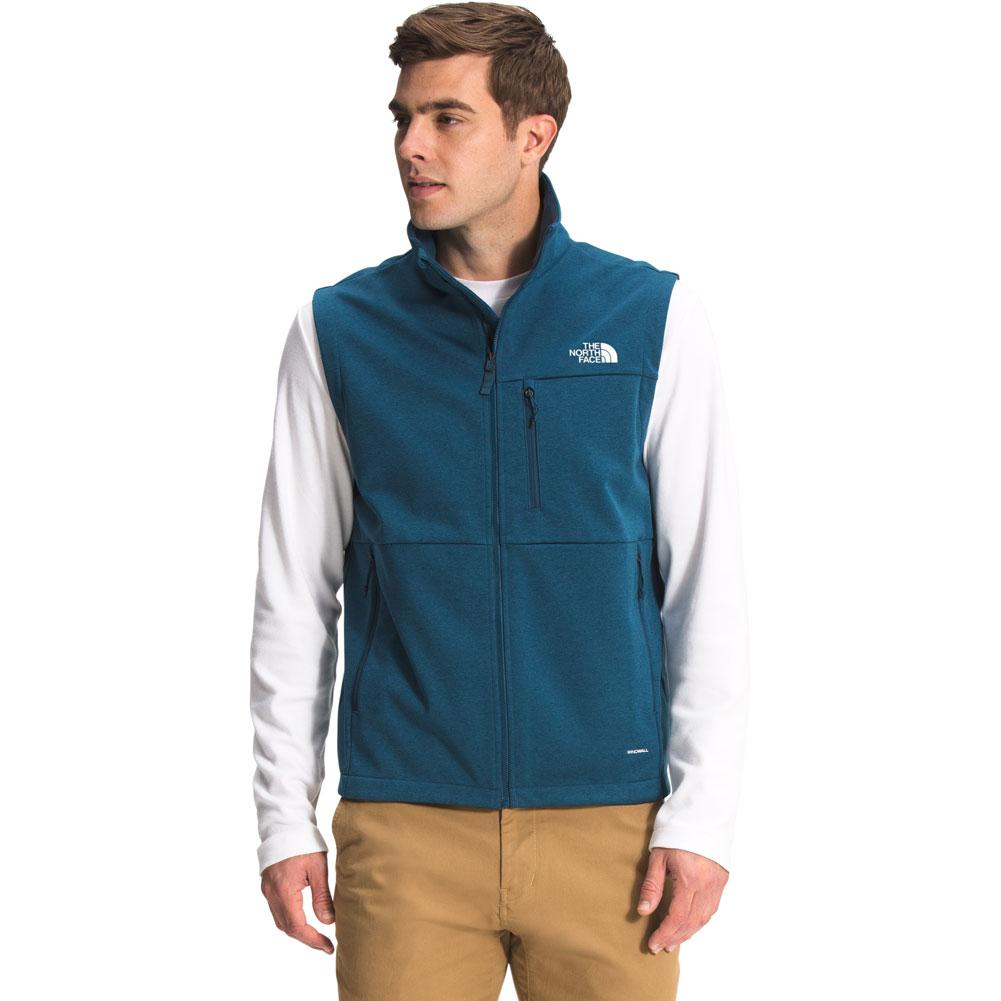 The North Face Apex Canyonwall Eco Vest Men's