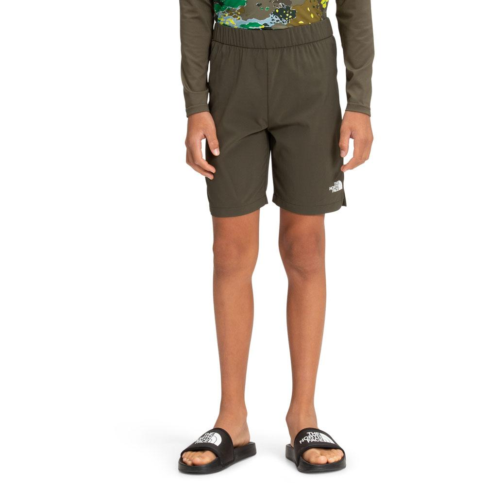 The North Face On Mountain Shorts Boys '