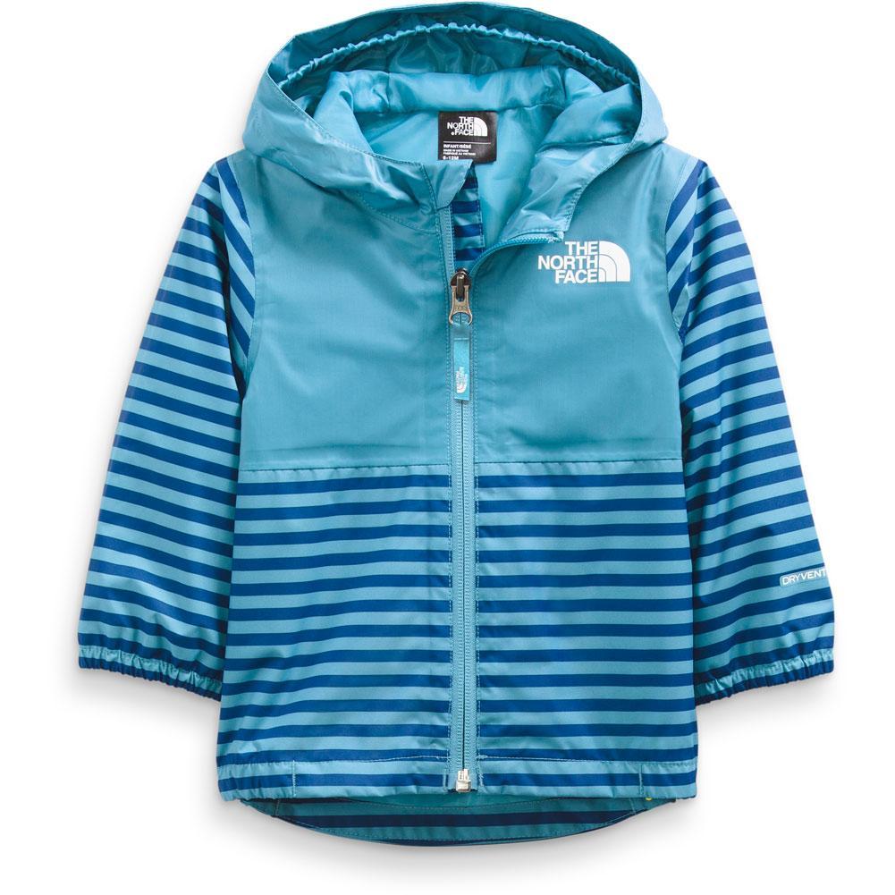 The North Face Zipline Rain Jacket Infants '