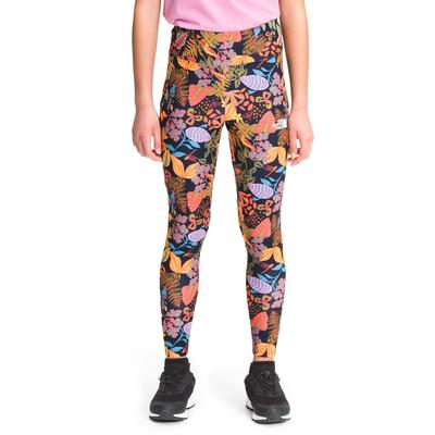 The North Face On Mountain Tights Girls'