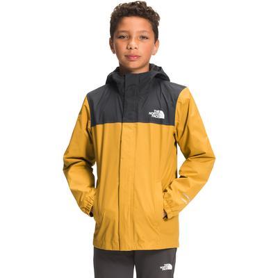 The North Face Resolve Reflective Rain Jacket Boys'