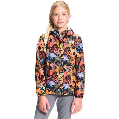 The North Face Resolve Reflective Rain Jacket Girls'