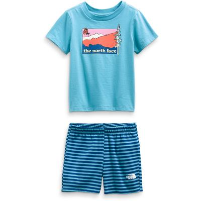 The North Face Cotton Summer Set Toddlers'
