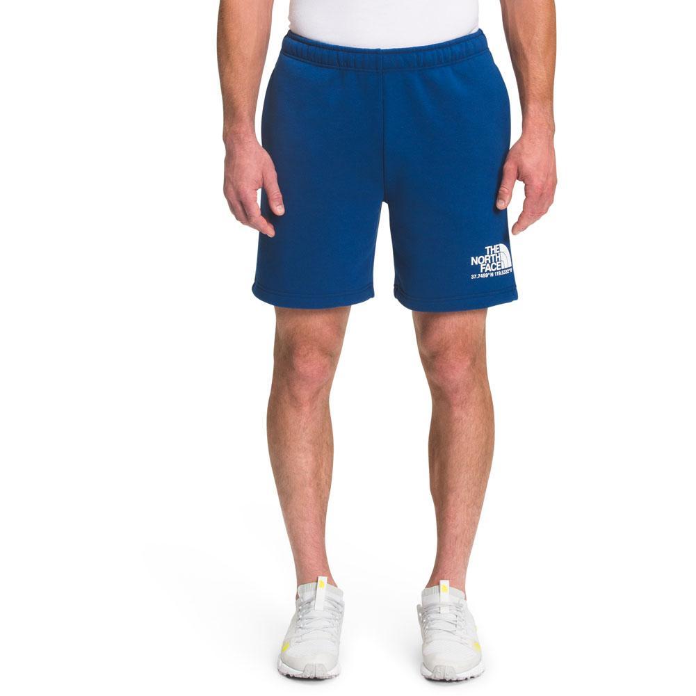 The North Face Coordinates Shorts Men's
