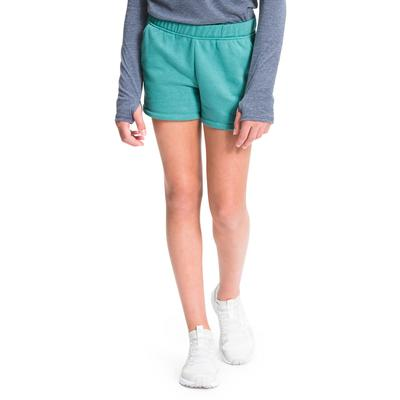 The North Face Camp Fleece Shorts Girls'