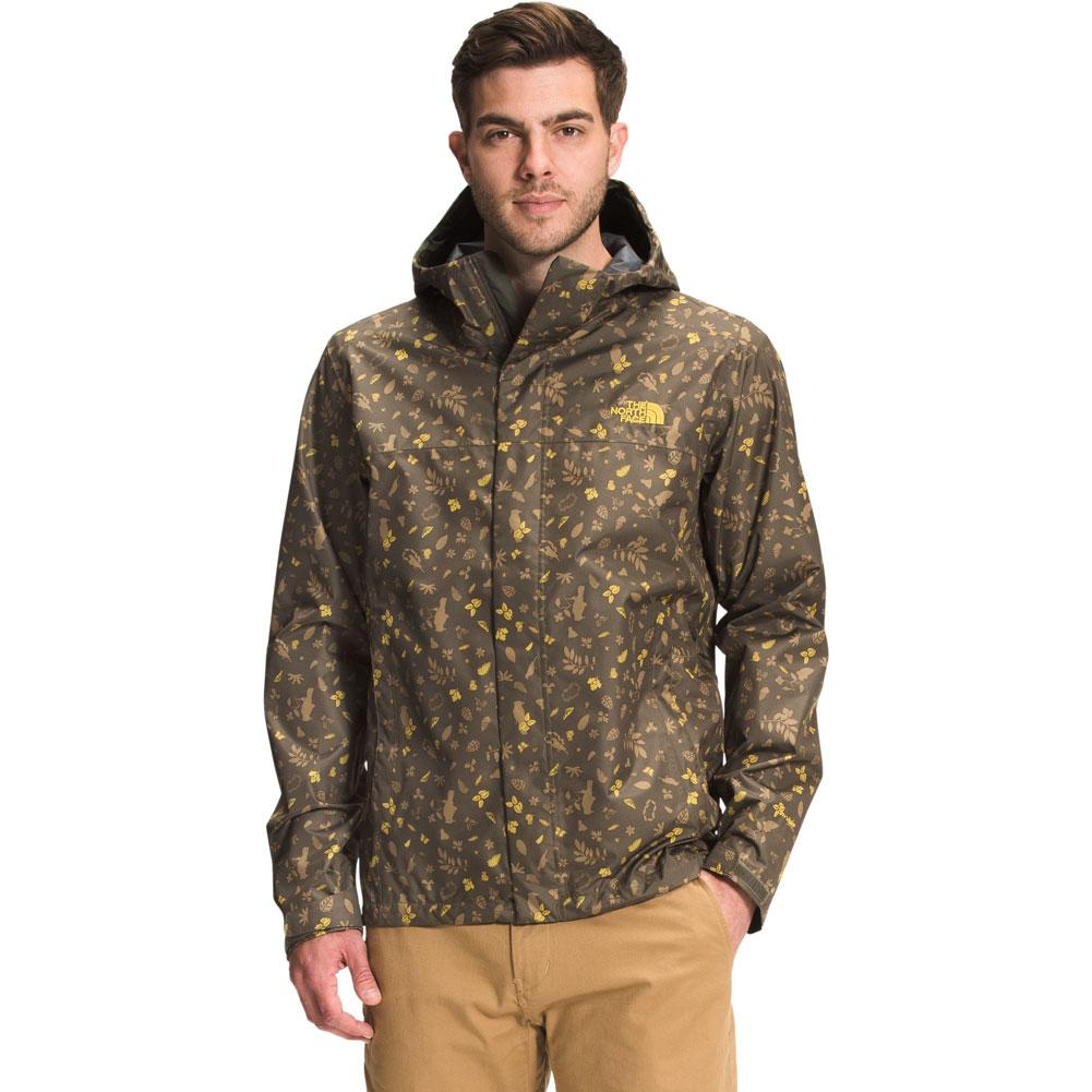 The North Face Sleeve Graphic Cyclone Hoodie Men's