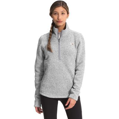 The North Face Crescent 1/4 Zip Pullover Fleece Women's