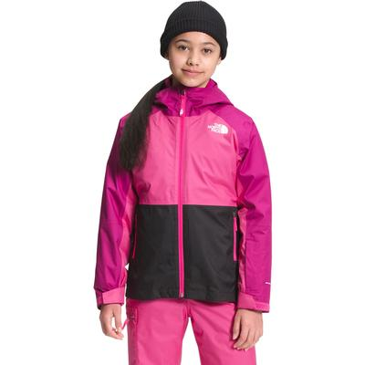 The North Face Freedom Triclimate Jacket Girls'