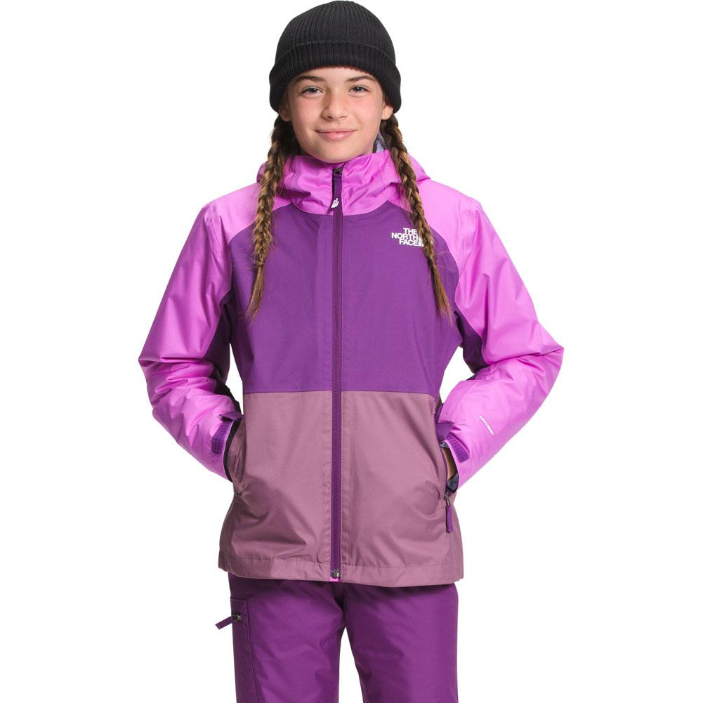 The North Face Freedom Triclimate Jacket Girls '