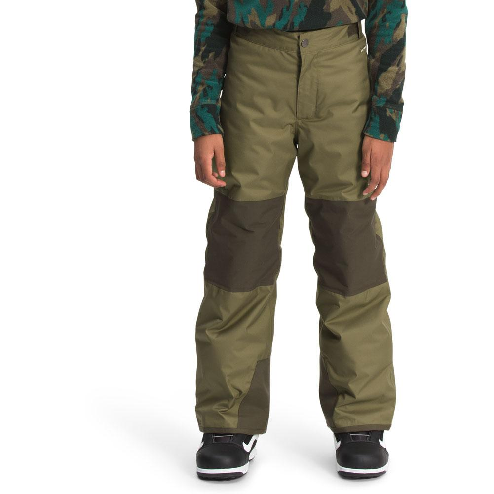 The North Face Freedom Insulated Snow Pants Boys '