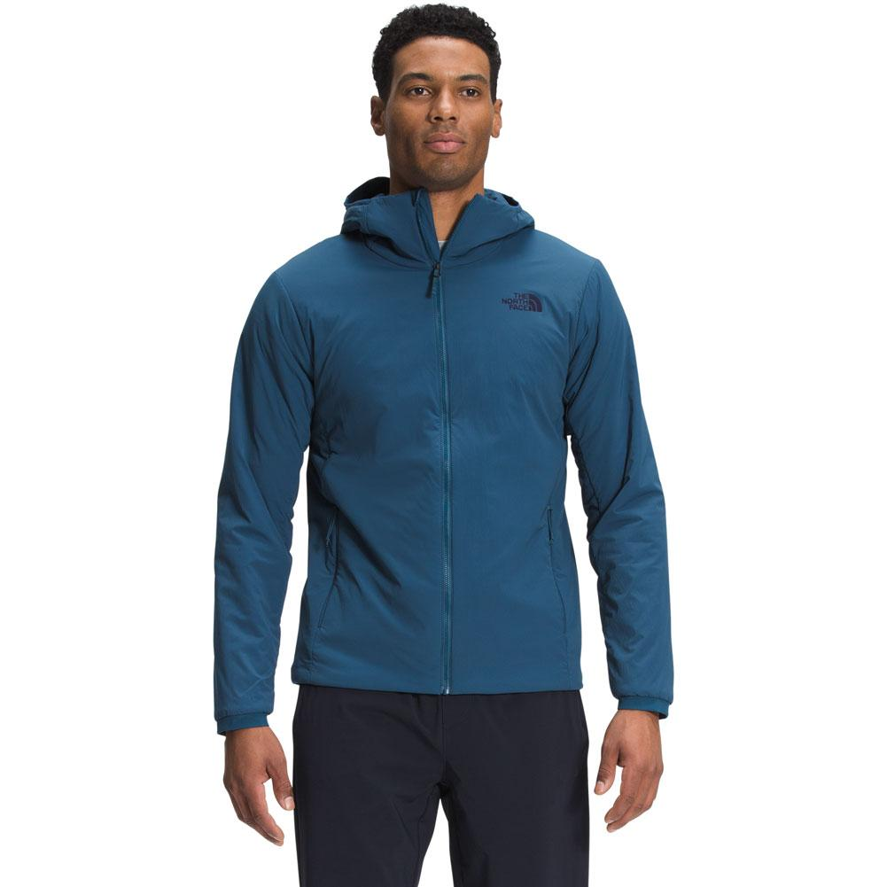 The North Face Ventrix Hooded Insulated Jacket Men's