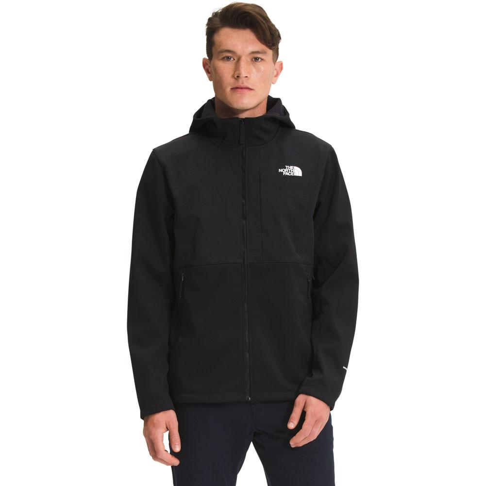 The North Face Apex Quester Hooded Windbreaker Jacket Men's