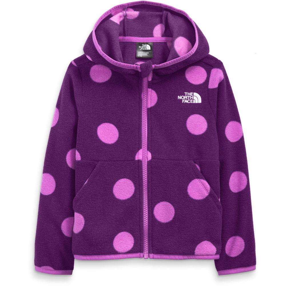 The North Face Glacier Full- Zip Hoodie Toddlers '