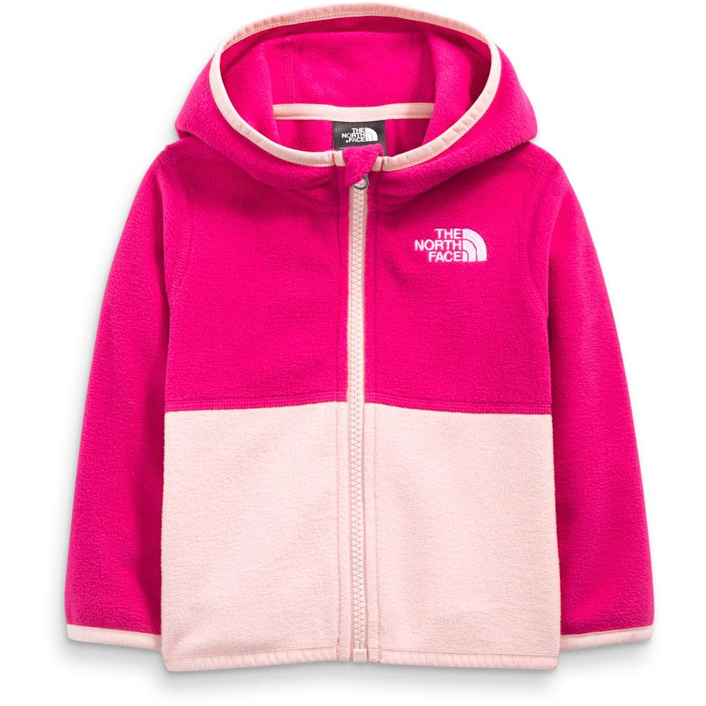The North Face Glacier Full- Zip Hoodie Infants '