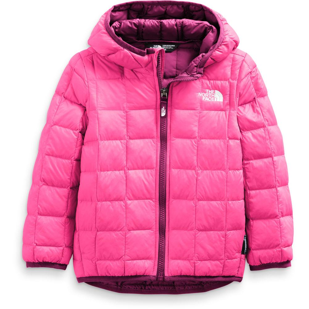 The North Face Thermoball Eco Insulated Hoodie Toddlers '