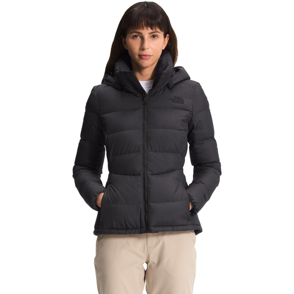 The North Face Metropolis Down Jacket Women's