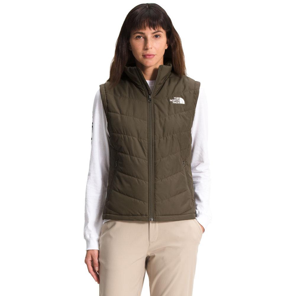 The North Face Tamburello Insulated Vest Women's