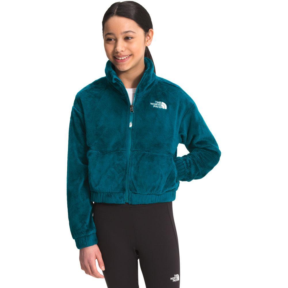 The North Face Osolita Full- Zip Jacket Girls '