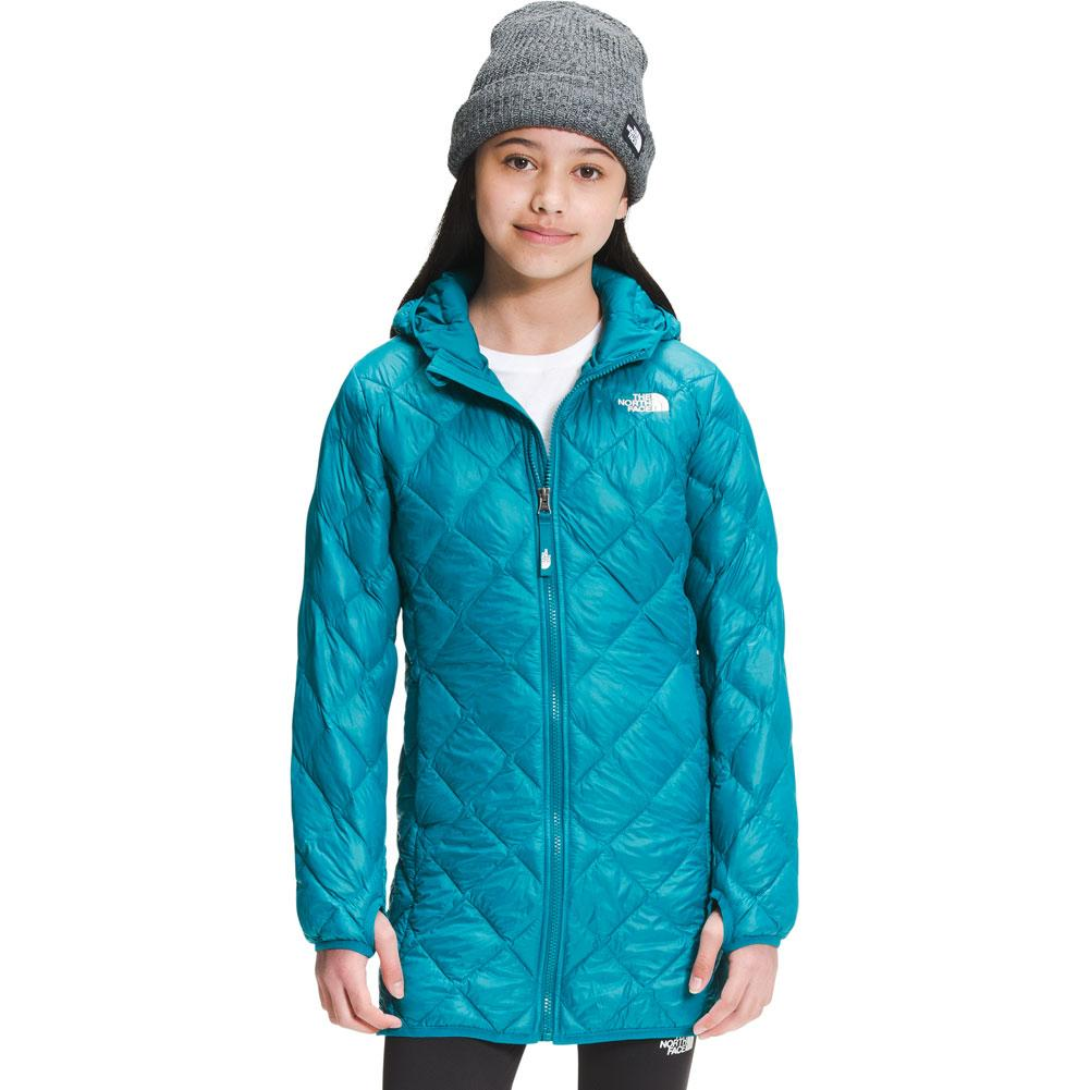 The North Face Thermoball Eco Insulated Parka Girls '