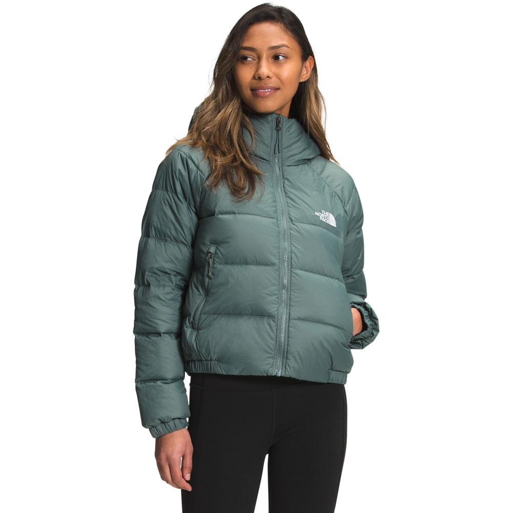 The North Face Hydrenalite Down Hoodie Women's