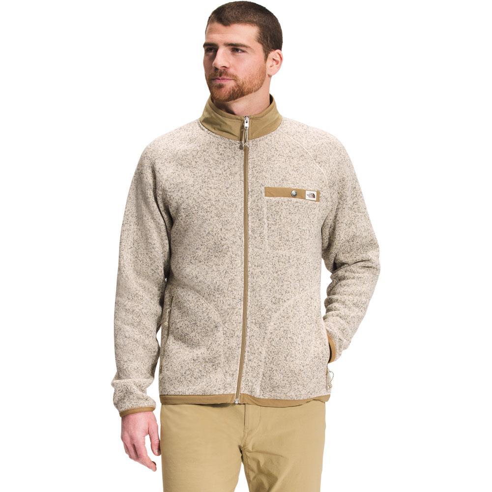 The North Face Gordon Lyons Full- Zip Fleece Men's