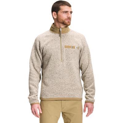 The North Face Gordon Lyons 1/4 Zip Fleece Men's
