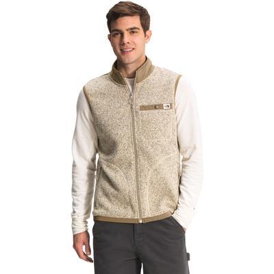 The North Face Gordon Lyons Full-Zip Vest Men's