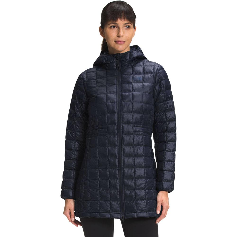 The North Face Thermoball Eco Insulated Parka Women's