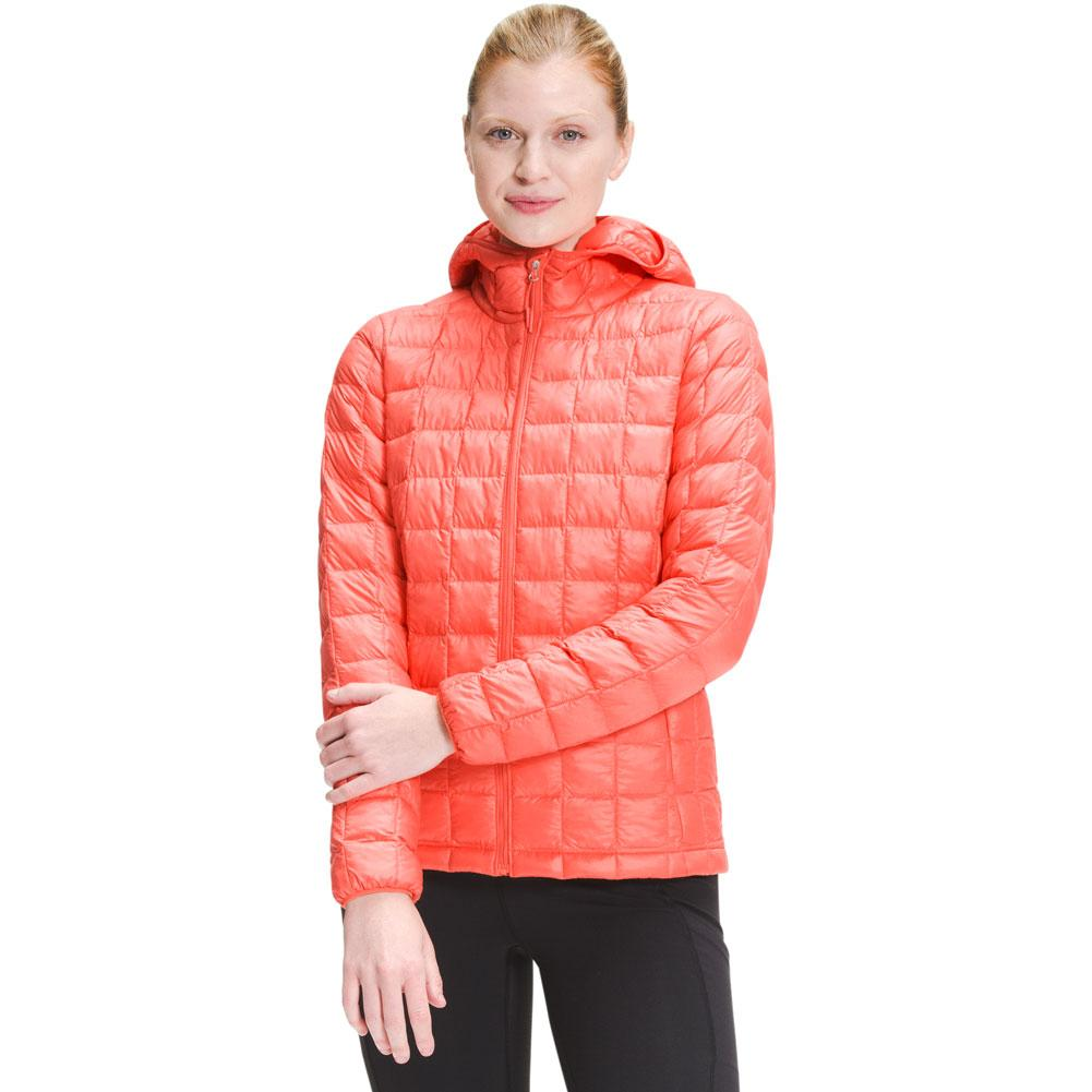 The North Face Thermoball Eco Insulated Hoodie Women's