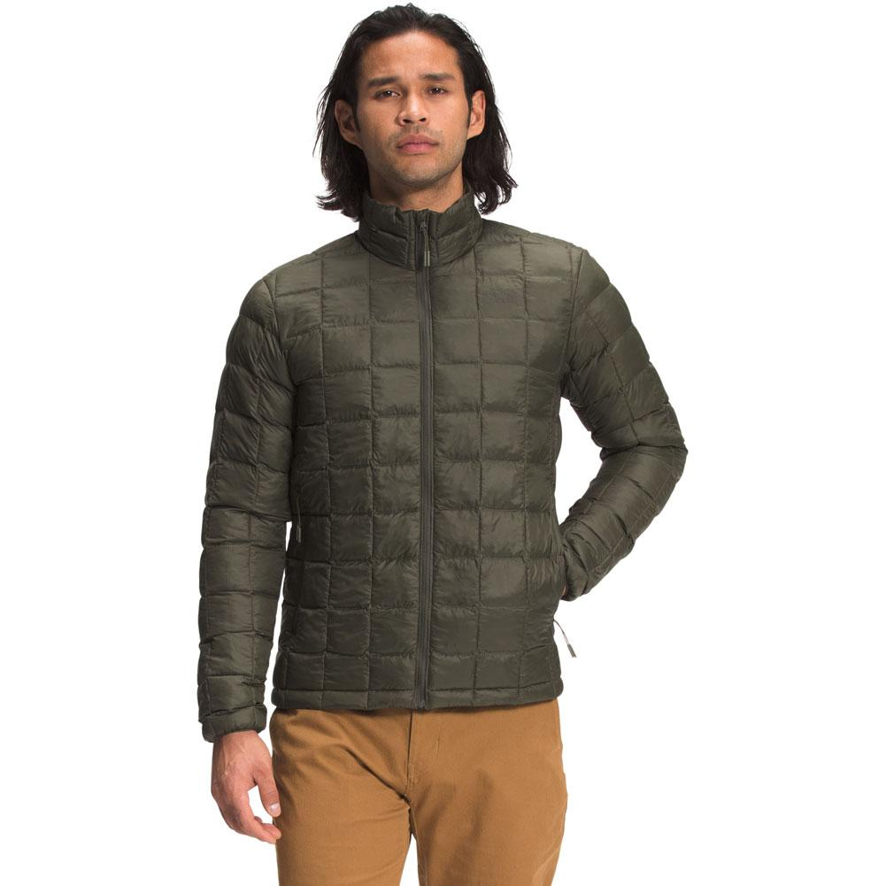 The North Face Thermoball Eco Insulated Jacket Men's