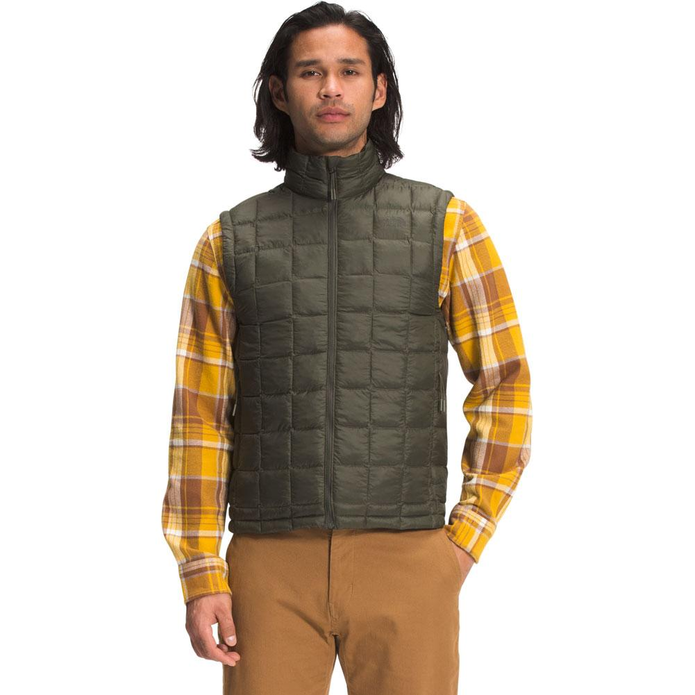 The North Face Thermoball Eco Insulated Vest Men's