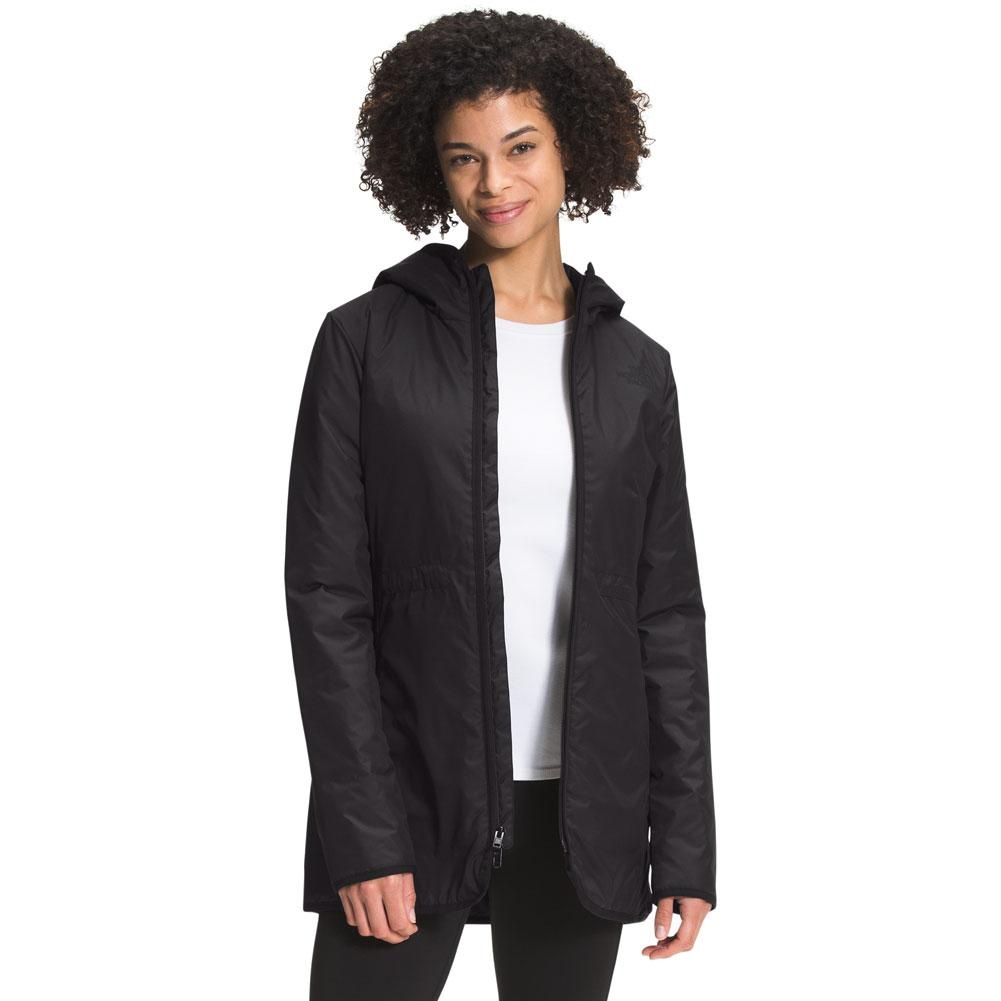 The North Face City Standard Insulated Parka Women's